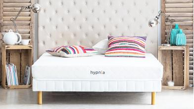 Hypnia, le roi du sommeil