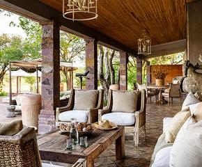 rencontres internationales de jeunes Une déco safari pachanga rencontre Hôtel Singita Serengeti House Tanzania.