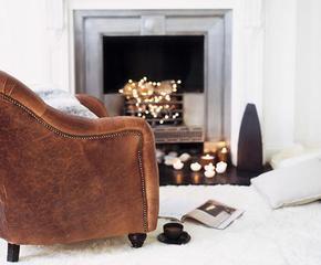 Gemütliche sessel  The Ivory Möbel, glamouröse Deko und mehr | Westwing Home & Living