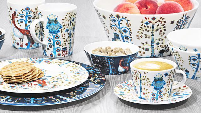 Посуда от Iittala