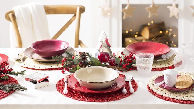 La tavola di Natale