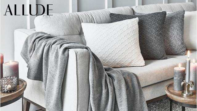 Allude Home-Collection