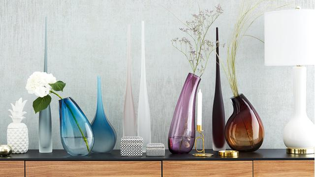 Wave Murano Glass