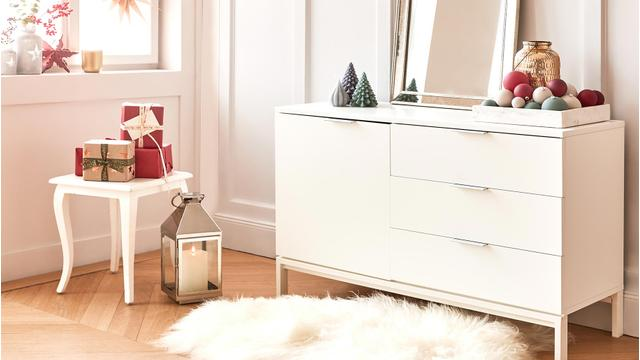 Must-have: Sideboard