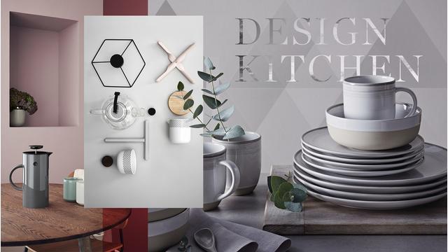 Design-Geschenke für die Küche