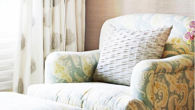 С любовью к текстилю