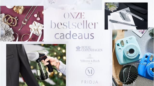 150+ bestseller cadeaus