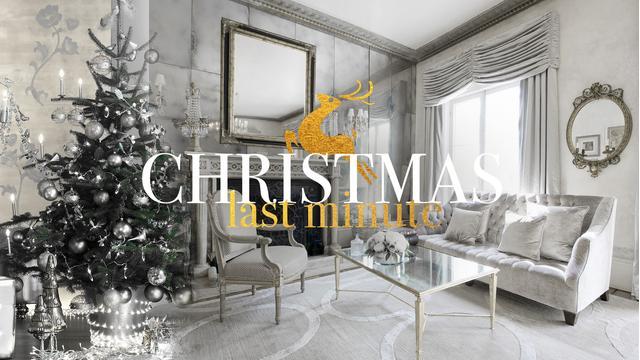 Vánoce oslňující elegancí