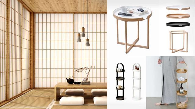 Japonský minimalismus