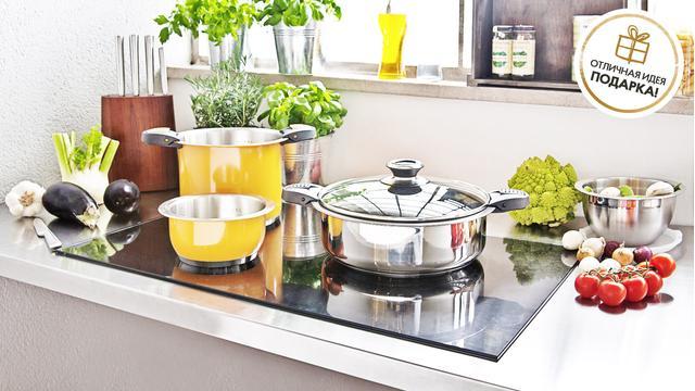 Ваша идеальная кухня
