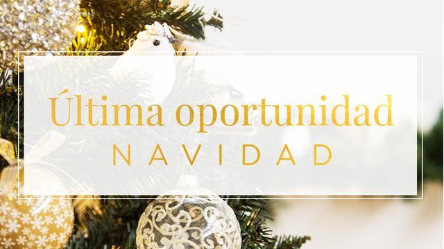SOS Navidad