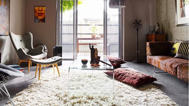 Las alfombras que se llevan
