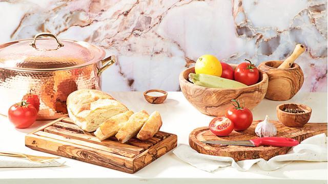 Вкус Средиземноморья