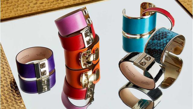 Bracelets Stamerra