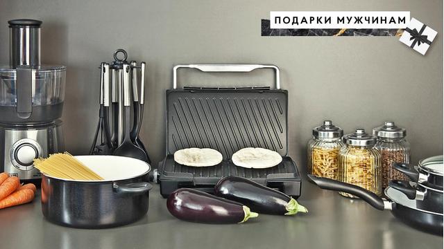 Для тех, кто любит готовить