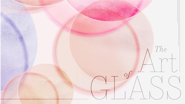 Inspiratieboost: gekleurd glas