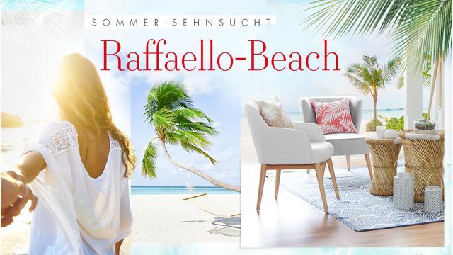 Stilvorlage Raffaello-Beach