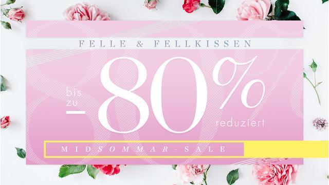 Felle & Fellkissen