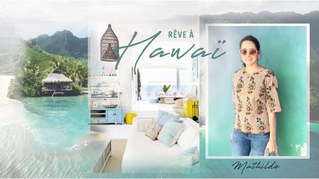 Aloha Hawai !