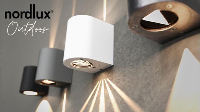Nordlux Outdoor-Lichter