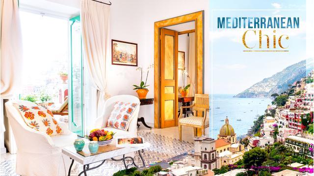 Lo stile del Mediterraneo
