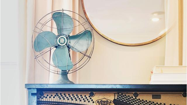 Ventilatori Easy&Cool