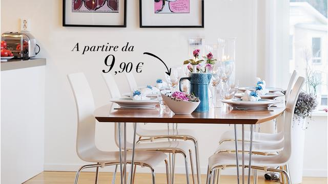 Tavola&Cucina a Prezzi Wow