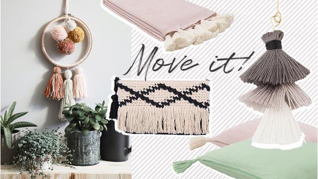Trend d'Estate: in Movimento!