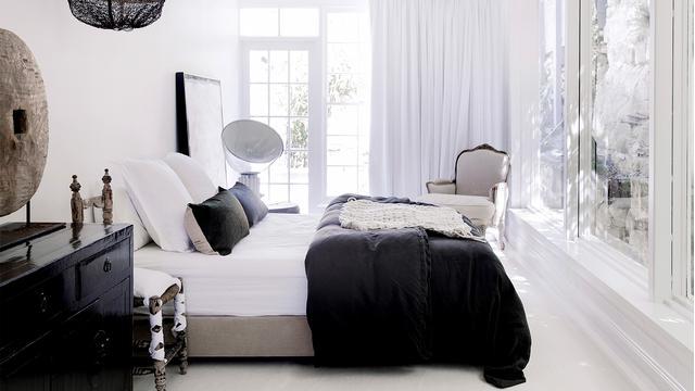 Amarás tu dormitorio
