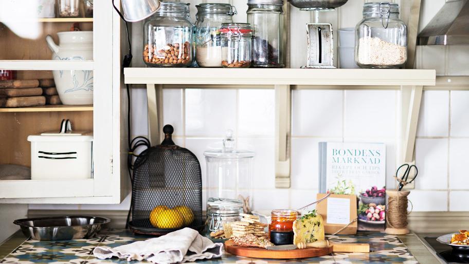 Кухня от Antic Line
