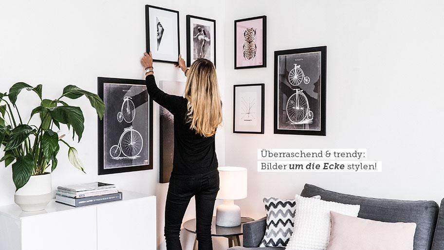 Style School: Galerie-Ideen