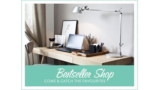 Bestseller Shop
