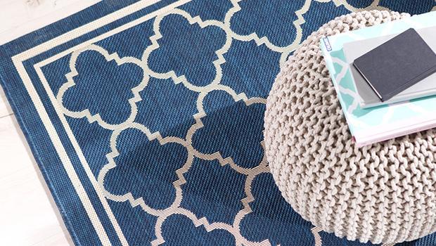 Neues Jahr Neue Teppiche