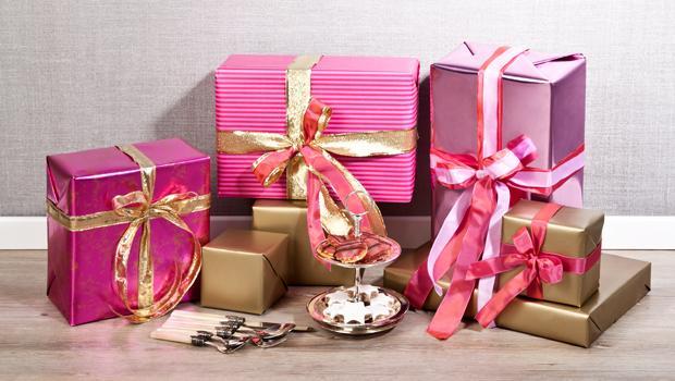 Geschenke für Beautyqueens