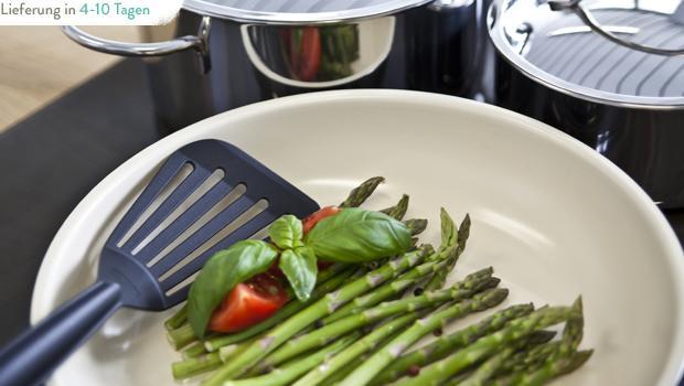 Perfekte Küchen-Ausstattung