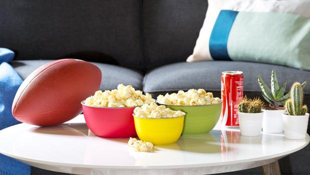 Unsere super bowls