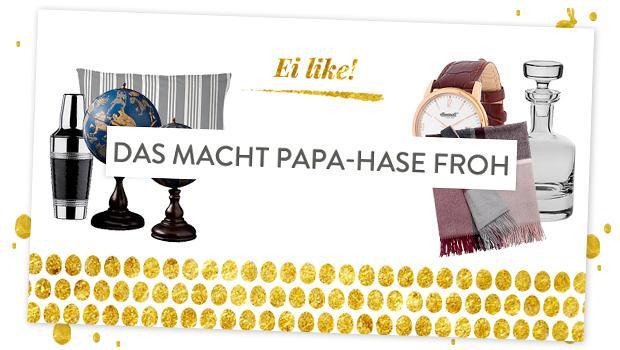 Blowout - Ostern Papa