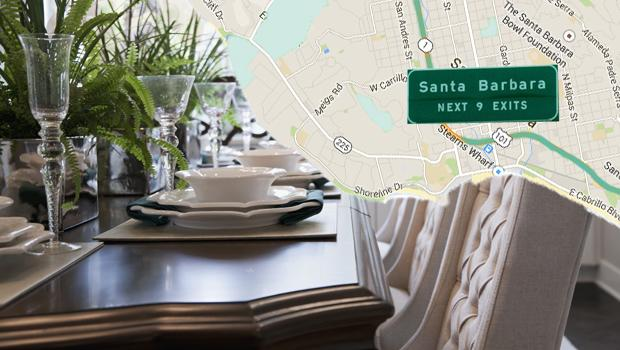Santa Barbara Love
