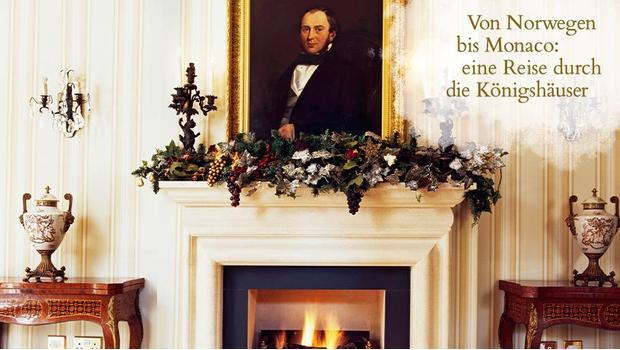 Weihnachten bei den Royals