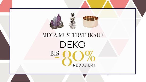 Deko-Sale