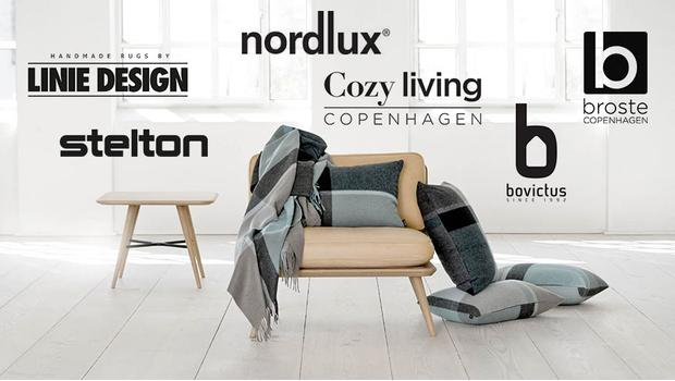 Nordische Design Finds