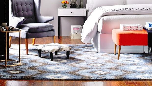Die grosse Teppich-Vielfalt