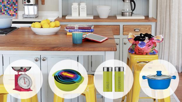 Küchenspaß für Gross und Klein