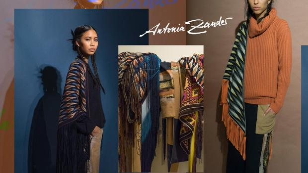Antonia Zander