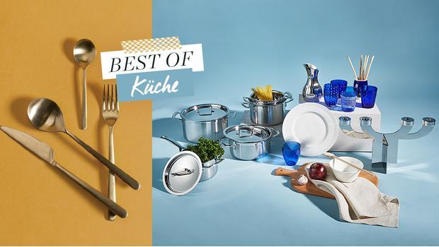 Best of: Küche & Tisch