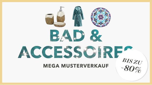 Bad-Accessoires & Vorleger