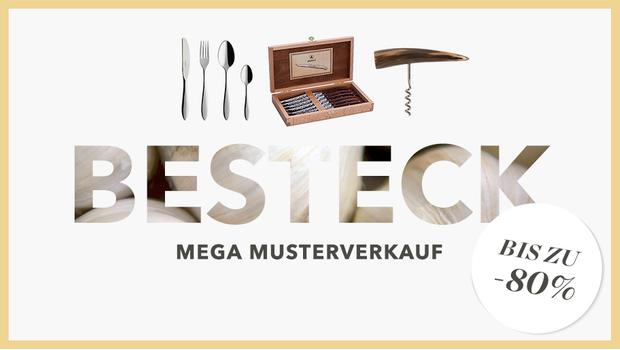 Besteck-Boutique