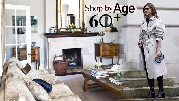 Neue Romantik mit 60 plus