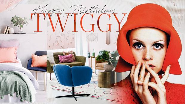 Happy Birthday Twiggy