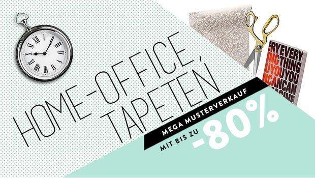 Home-Office & Tapeten